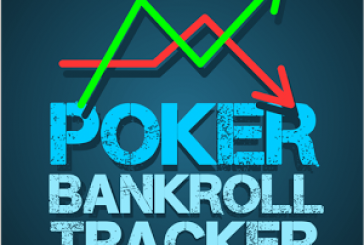 Poker Bankroll Tracker, statistiques bankroll