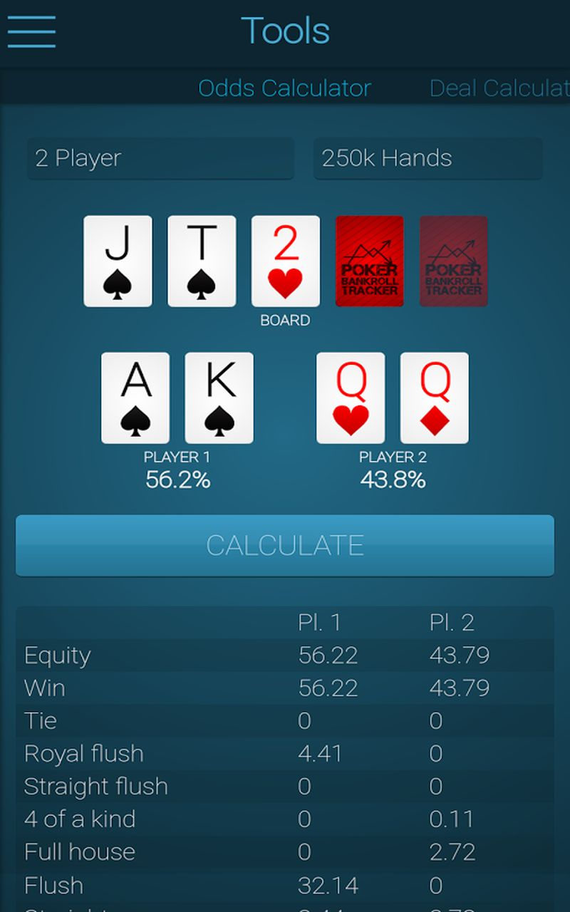 poker bankroll tracker statistiques bankroll android zone. Black Bedroom Furniture Sets. Home Design Ideas