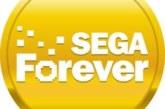 Sega Forever, le plein de classiques gratuits !