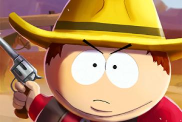 Test du jeu: South Park Phone Destroyer
