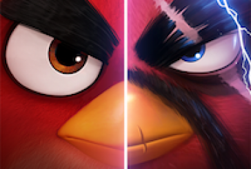 Test du jeu: Angry Birds Evolution