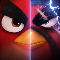 Read more about the article Test du jeu: Angry Birds Evolution