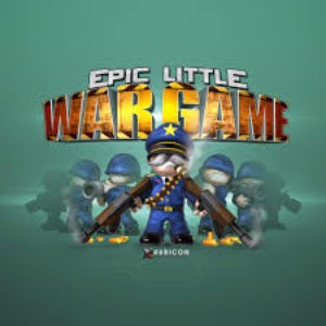 Test du jeu: Epic Little War Game