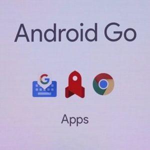 Android Go arrive en France