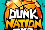 Test du jeu: Dunk Nation 3X3, basket fun