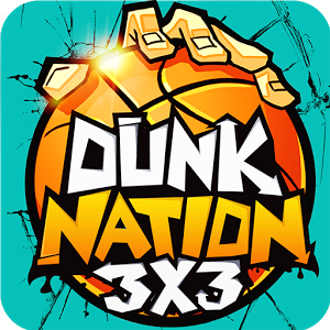 Test du jeu: Dunk Nation 3X3, basket fun