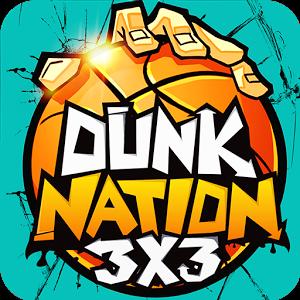 Read more about the article Test du jeu: Dunk Nation 3X3, basket fun