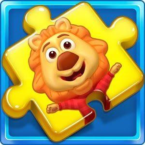 Puzzle Kids, puzzles pour enfants sur Android