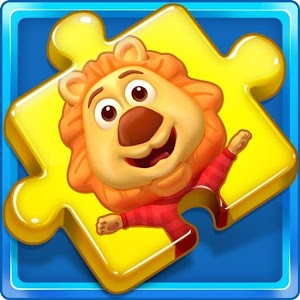 Read more about the article Puzzle Kids, puzzles pour enfants sur Android