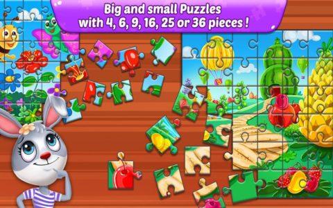 Puzzle Kids c