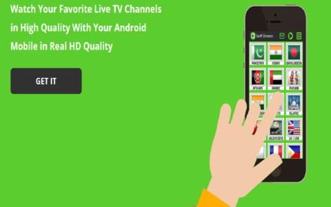 Swift Stream TV b