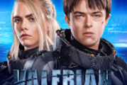 Test du jeu Valerian: City of Alpha