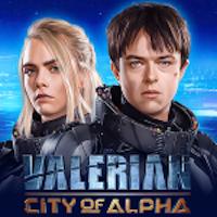 Read more about the article Test du jeu Valerian: City of Alpha