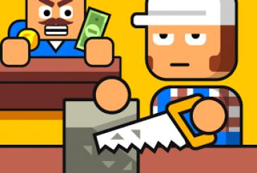 Test du jeu Make More!: travaillez plus pour gagner plus
