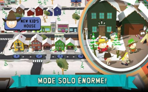 South Park Phone Destroyer c