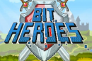 Test du jeu Bit heroes, un RPG old School sur Android