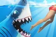 Test du jeu Hungry Shark World