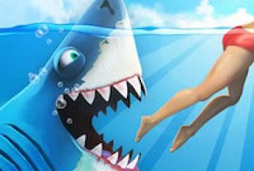 Test du jeu Hungry Shark World