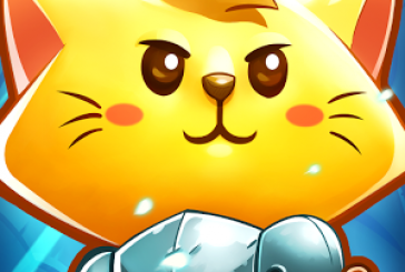 Test du jeu Cat Quest, un excellent RPG