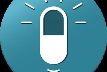 Rappel de médicament et pilule sur Android