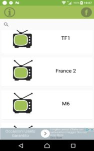 France TV b
