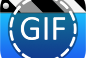 GIF Maker GIF Editor, création de GIFs sur Android