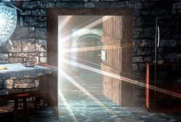 Test du jeu L'échappée du château, escape médiévale