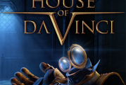 Test du jeu The House of Da Vinci