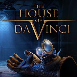 Read more about the article Test du jeu The House of Da Vinci