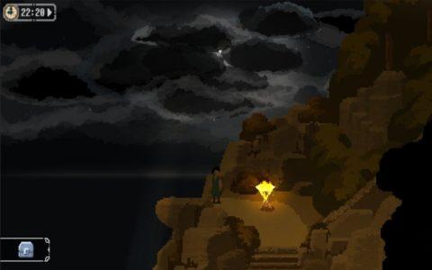 The Witch's Isle c