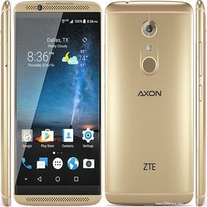 Read more about the article Comment rooter le ZTE Axon 7 avec un toolkit