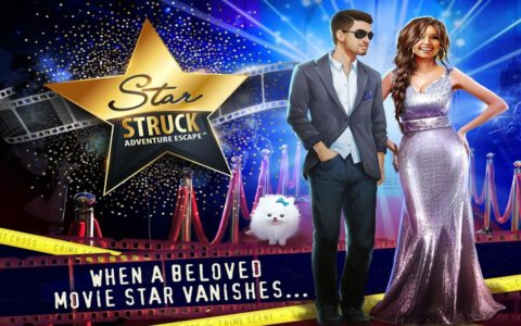 Adventure Escape Starstruck b