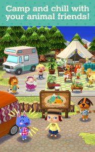 Animal Crossing Pocket Camp b