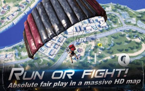 RULES OF SURVIVAL b
