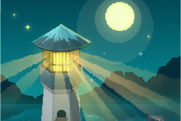 Test du jeu d'aventure To the Moon sur Android