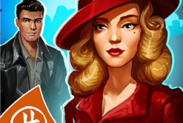 Test du jeu Adventure Escape Allied Spies