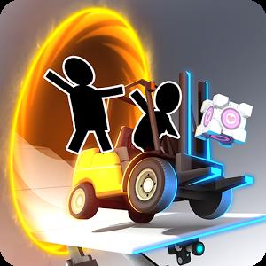 Read more about the article Test du jeu Bridge Constructor Portal sur Android