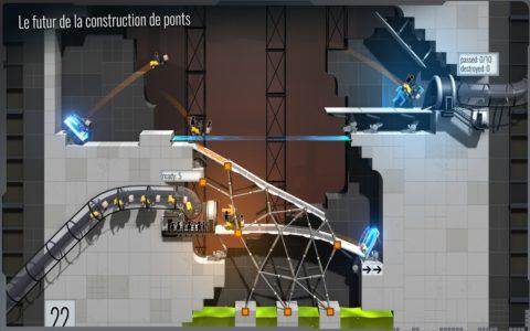 Bridge Constructor Portal c