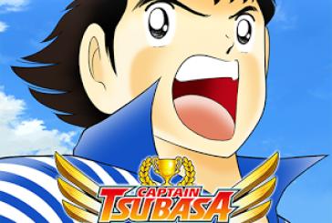 Test du jeu Captain Tsubasa Dream Team