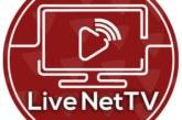 Live NetTV: streaming télé de +700 chaînes