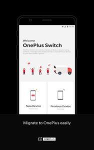 OnePlus Switch b