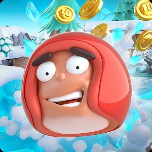 Test du jeu Pukk sur Android: barré et fun !