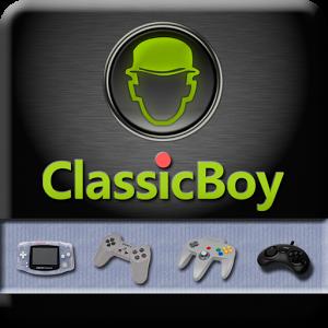ClassicBoy: émulateur de consoles sur Android