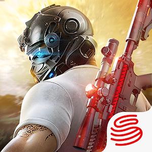 Read more about the article Test du jeu Knives Out, Battle Royale !