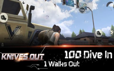 Knives Out b
