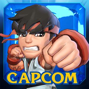 Read more about the article Test du jeu Puzzle Fighter, Capcom concentré !