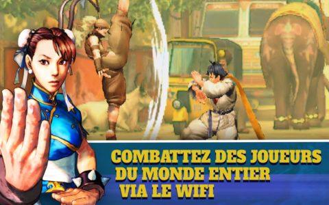 Street Fighter IV Champion Edition b