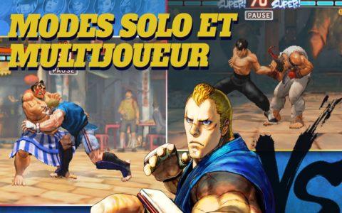 Street Fighter IV Champion Edition c