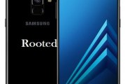 Tuto: Rooter le Galaxy A8 version 2018