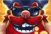 Test du jeu BarbarQ sur Android: carnage !